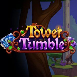 tower tumble slots review