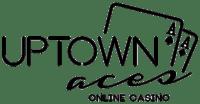 Uptown-Aces-Casino-logo