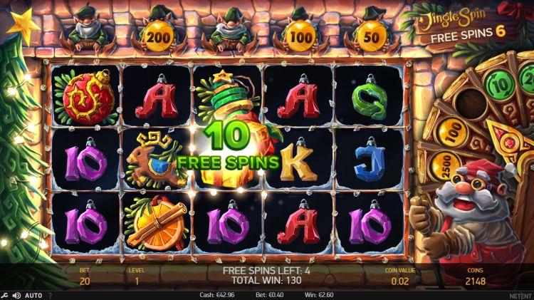 8-merriest-christmas-slots-jingle-spin-slot-netent-free-spins-retrigger