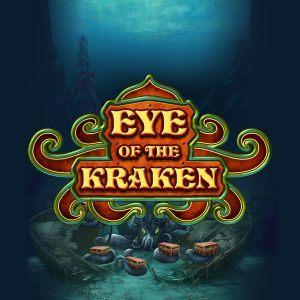 eye-of-the-kraken-slot review