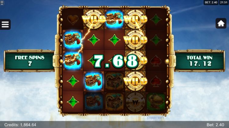 fortunium-slot-microgaming-review-free-spins-2