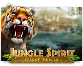 jungle spirit high variance netent