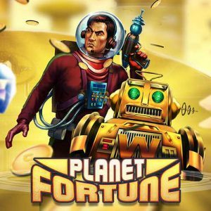 Planet-Fortune slot review
