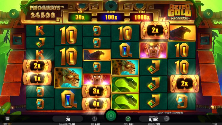 aztec-gold-megaways-slot-review-isoftbet-bonus-trigger
