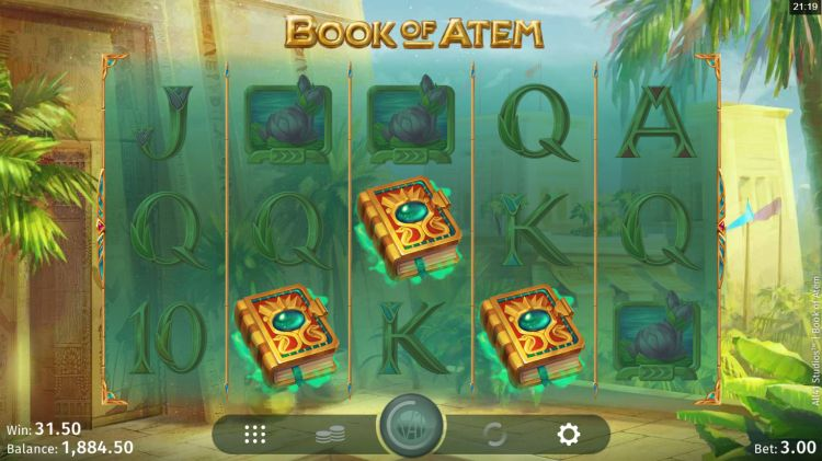 book-of-atem-slot-new 2020