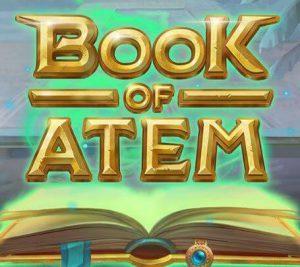 book-of-atem-slot-review-microgaming-logo-455x405