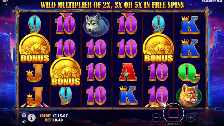 buffalo-king-slot-review-pragmatic-play-bonus-trigger
