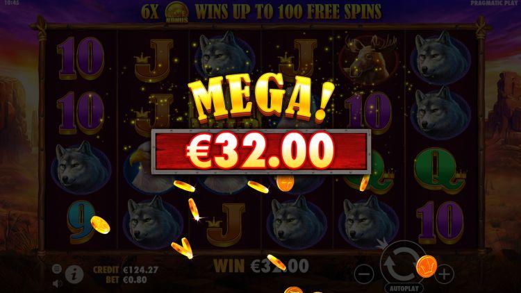 buffalo-king-slot-review-pragmatic-play-mega-win