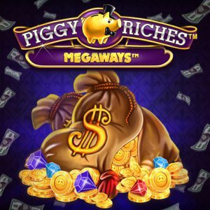 piggy-riches-megaways-440x440-slot-review-Red-Tiger-logo