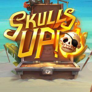 skulls-up-400x400-slot-review-quickspin-logo